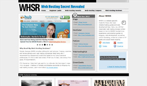 Web Hosting Secret Revealed