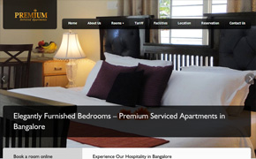 Service Apartments Bangalore