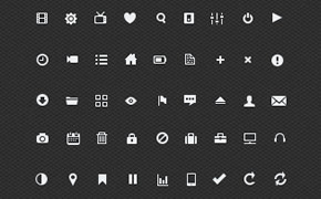 Mini Icons Vol. 1