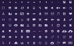 Petite Icons