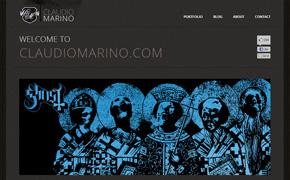 Claudiomarino.com