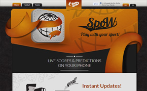 Spowapp.com