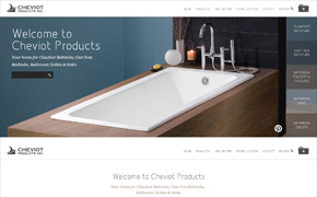 Cheviot Products