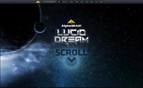 Alpha BRAIN Lucid Dream Experience