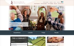 Presbyterian Homes & Services of Kentucky