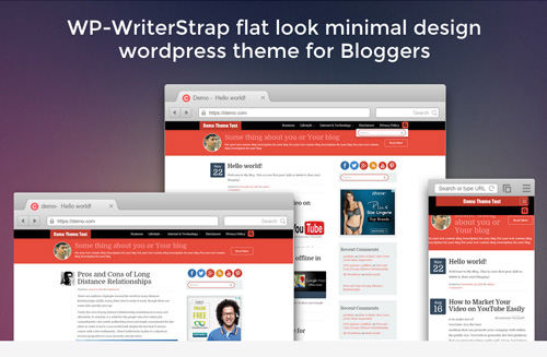 WP-WriterStrap