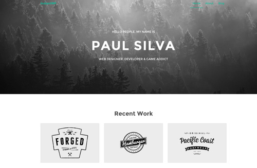 Instant Free Bootstrap Wordpress Theme