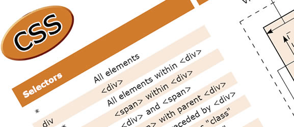 CSS Cheat Sheet (V2)