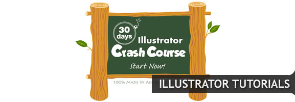 Learn Illustrator CS3 in 30 Days