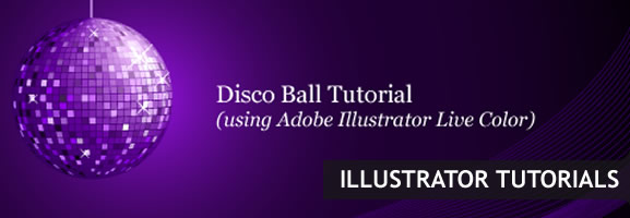 Disco Ball Tutorial