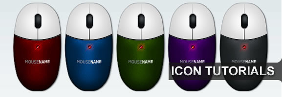 PC Mouse Tutorial