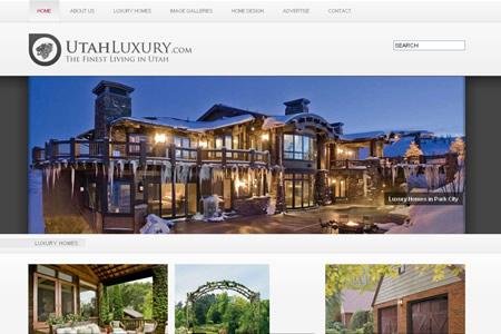 Luxury Real Estate on 25  Best Real Estate Websites
