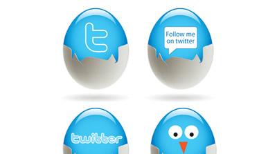Free Twitter Eggs