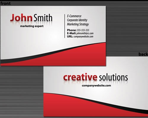 sixrevision-business-card