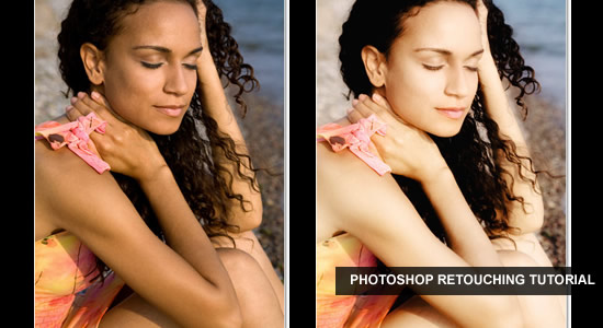 How to Change Skin Tone in Photoshop