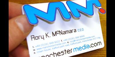 Manchester Media