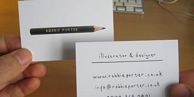 Robbie Porter