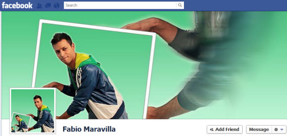 Fabio Maravilla