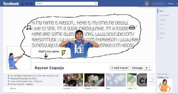 Rayson Esquejo
