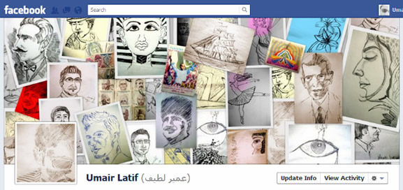 Umair Latif