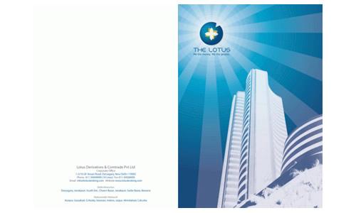 Differnt Designs Brochure