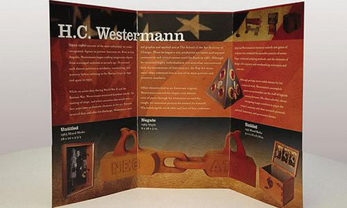 Westermann Brochure