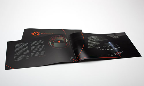 Dynamite Inc. 360 Photography Brochure