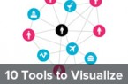 10 Tools that can help You Visualize Your Infographic Data