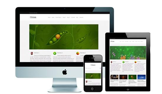 90 temas gratis de wordpress para descargar - Diseño, Desarrollo Web ...