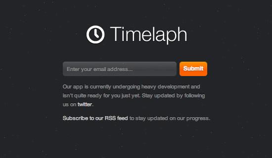 Timelaph