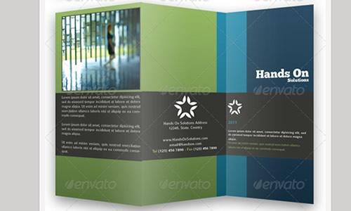 mercadotecnia  publicidad y dise u00f1o  35 premium brochure