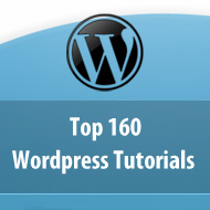 Top 160 Wordpress Tutorials