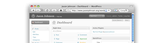 Como construir um WordPress Plugin