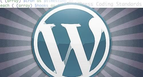 Guia Para WordPress padrões de codificação
