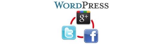 Como para fazer login no WordPress usando uma rede social