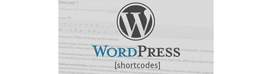 WordPress Shortcodes: Um Guia Completo