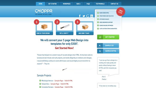 Choppr