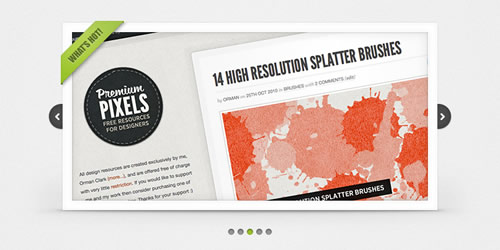 Web And Designers Complete Resource Platform For Web Designers And Developers 72 Free Psd Web Design Elements Psd Files